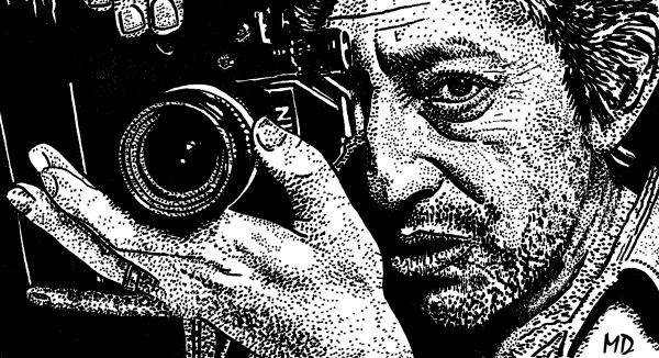 Serge Gainsbourg par Mathilde-DRACENA